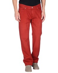 7 For All Mankind Trousers Casual Trousers Men