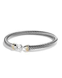Cable Buckle Bracelet David Yurman