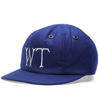 Wtaps League Cap Navy