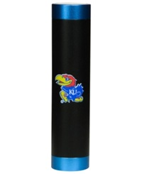 Mizco Kansas Jayhawks Powerbank Charger Blue