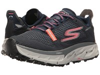 Skechers Go Trail Ultra 4 Navy Coral Women's Running Shoes