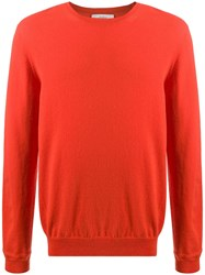 Pringle Of Scotland Round Neck Jumper 60
