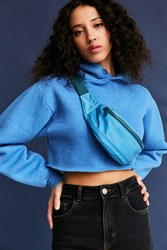 Urban Outfitters Dylan Belt Bag Blue