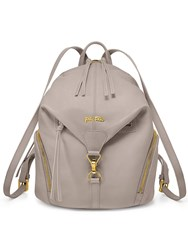 Folli Follie Inspire Backpack Grey