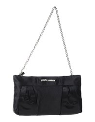 Andrea Morelli Handbags Black