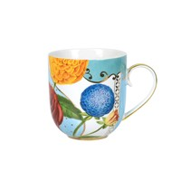 Pip Studio Royal Pip Flowers Mug Small