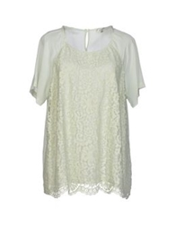 Gigue Blouses Ivory