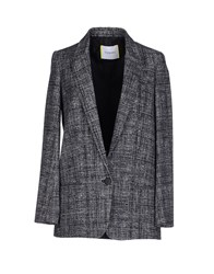 Iceberg Suits And Jackets Blazers Women Lead