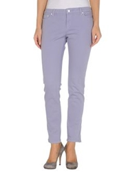 0051 Insight Denim Pants Lilac