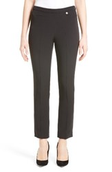 Versace Women's Stretch Cady Ankle Pants