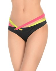 Agent Provocateur Swim Briefs Black