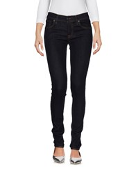 Ralph Lauren Black Label Jeans Blue