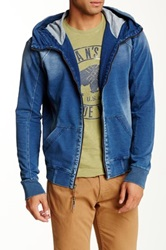 Artisan De Luxe Hugo Denim Jacket Blue