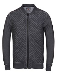 Garcia Men Casual Gilet Grey