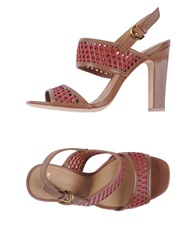Aerin High Heeled Sandals