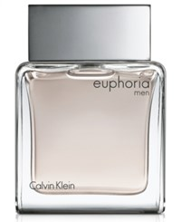 Calvin Klein Euphoria Men Eau De Toilette Spray 3.4 Oz