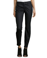 Eileen Fisher Stretchy Jean Leggings Black