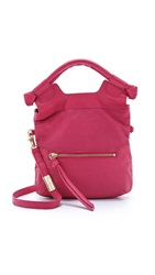 Foley Corinna Disco City Cross Body Bag Rose