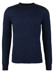 Patrizia Pepe Jumper Navy Dark Blue
