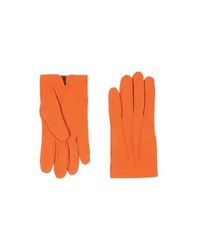 Dsquared2 Accessories Gloves Women Orange