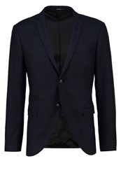 Tiger Of Sweden Jil Suit Jacket Light Ink Dark Blue