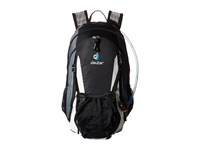 Deuter Race Exp Air W 3L Res. Black White Backpack Bags