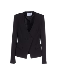 Fly Girl Blazers Black