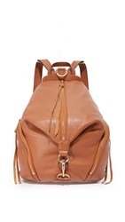 Rebecca Minkoff Julian Backpack Almond
