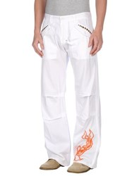 Zu Elements Trousers Casual Trousers Men