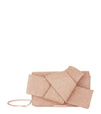 2ac22ee5bee017 Ted Baker Fefee Knot Bow Evening Bag Pink
