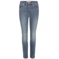 Marc By Marc Jacobs Ella Skippy Crop Slim Fit Jeans