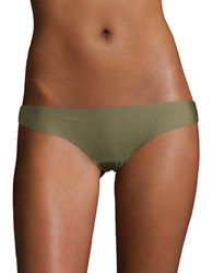 Free People Cutting Edge Seamless Thong Holly