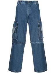 Wrangler X Opening Ceremony Exclusive Surplus Jeans 60