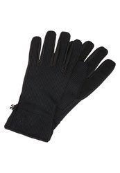 Spyder Core Sweater Gloves Black