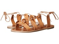 Billabong Beach Brigade Sandal Camel Women's Sandals Tan