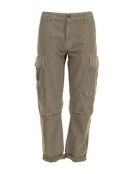 Re Done Cargo Pants Army