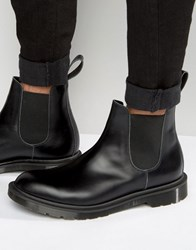 Dr. Martens Dr Made In England Graeme Chelsea Boots Black