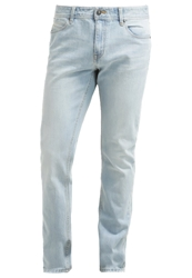 Kiomi Slim Fit Jeans Light Bleached Blue Light Blue
