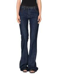 Maurizio Pecoraro Denim Denim Trousers Women
