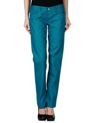 M.Grifoni Denim Denim Pants Deep Jade