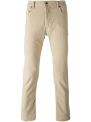 Diesel 'Tepphar' Trousers Nude And Neutrals
