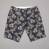 Garbstore Five Jet Chino Short In Palm