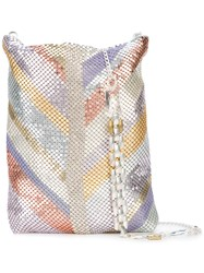 Laura B Disco Bag Multicolour