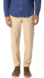 Lacoste Slim Fit Classic Chinos Macaroon Brown