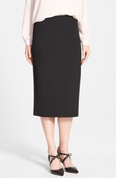Women's Vince Camuto Ponte Midi Skirt Online Only