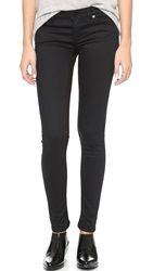 Superfine Legging Jeans Black