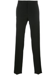 Givenchy Classic Tailored Trousers Black