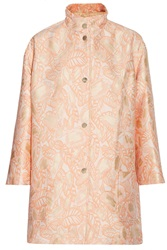 Opening Ceremony Jacquard Coat