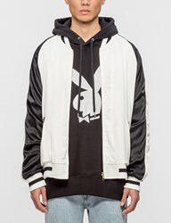 Joyrich Being Repeat Reverse Jacket