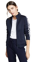 Tory Sport Banner Track Jacket Tory Navy